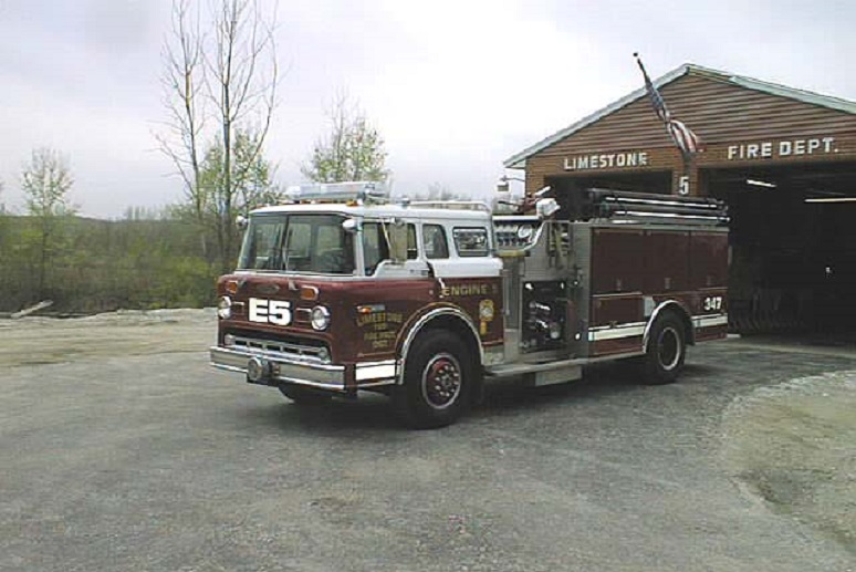 Engine 321