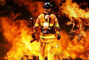 WildLand Fire / ATV Training
